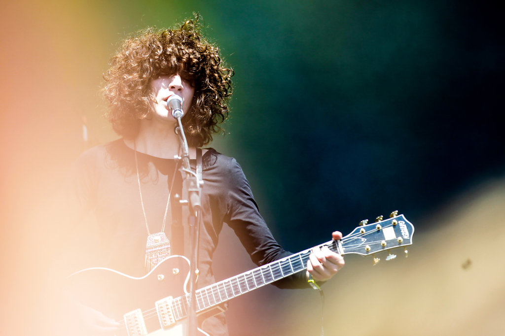 Temples @ ACL 2014